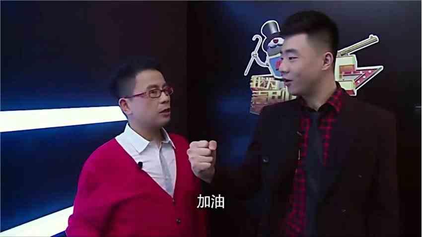 专访-喜剧人解胜凯:希望成为一个喜剧短视频内容的生产者和输出者生活